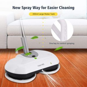 Best Floor Scrubbers In 2019 Reviews