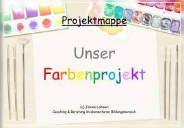 Kindergarten Jahresthema Farben Google Suche Kindergarten