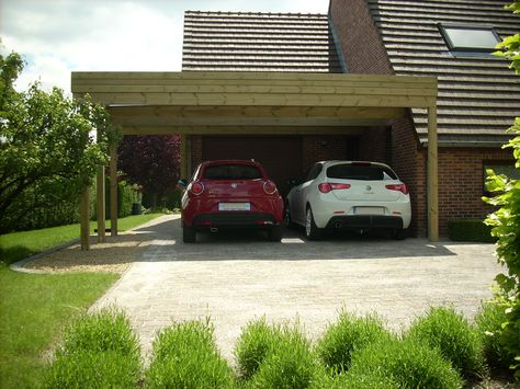 7 best Carports images on Pinterest