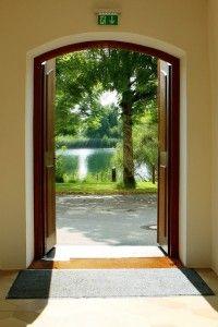 Google Serrurerie: Comment connaître le sens d'ouverture d'une porte