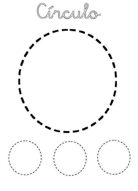 Dibujos De Las Formas Geometricas Em 2020 Formas Geometricas