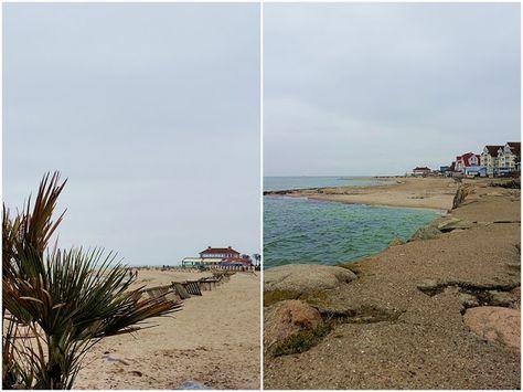 Kiel Insights: Laboe Beach