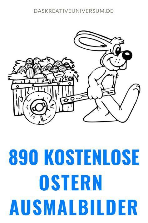 Ausmalbilder Ostern 890 Kostenlose Malvorlagen Mit Osterlichen Motiven Zum Ausdrucken Und Selbst G Ausmalbilder Ostern Ausmalbilder Osterbilder Zum Ausdrucken