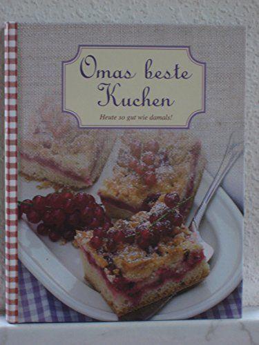 Omas Beste Kuchen Eur 7 90 5 Von 5 Sternen Top 1000 Oma Bucher Buch Tipps Beste Kuchen Kuchen Du Wirst Oma