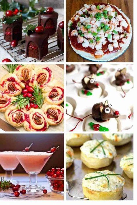 37 Fun  Festive Appetizers, Cocktails  Sweet Endings! #newyearsdessertideas Th... - #appetizers #cocktails #endings #festive #newyearsdessertideas #sweet - #HostCocktailParty #tequilacocktails