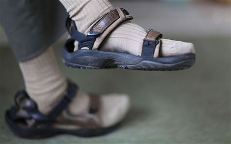 Not to wear - one of the biggest crimes to summer fashion - Holiday fashion disasters