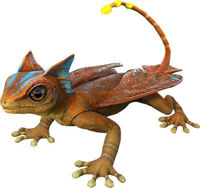 Glowtail Ark Survival Evolved Mythological Animals Ark