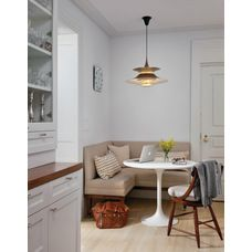 Corner Kitchen Seating Ideas For My Pinterest And Kitchens