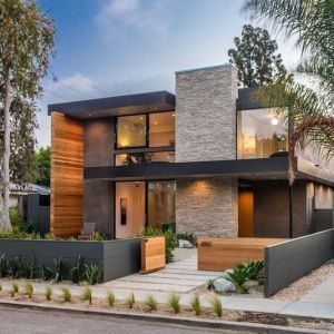 10 Fresh Small Green Home Plans Best Modern House Design Small House Design Beautiful Modern Homes