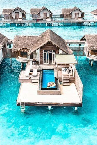50 Ideas For Affordable Honeymoon Packages Affordable