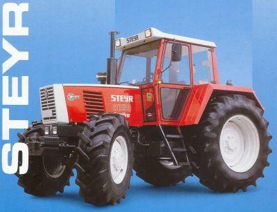 Technische Daten Steyr Traktoren Technische Daten Tractorbook De Traktoren Steyr Landmaschinen