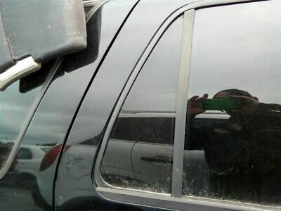 Details About Passenger Right Rear Door Vent Glass Fits 95 05 Blazer S10 Jimmy S15 6985834 In 2020 Glass Fit Passenger Spokane Valley