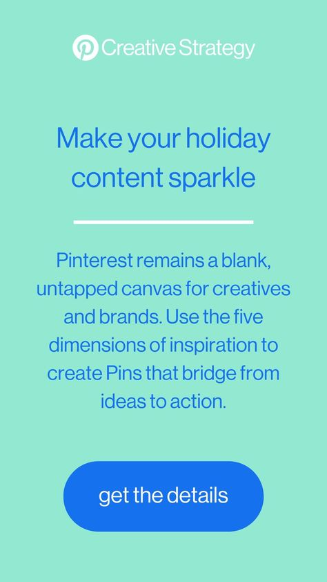 Make Your Holiday Content Sparkle