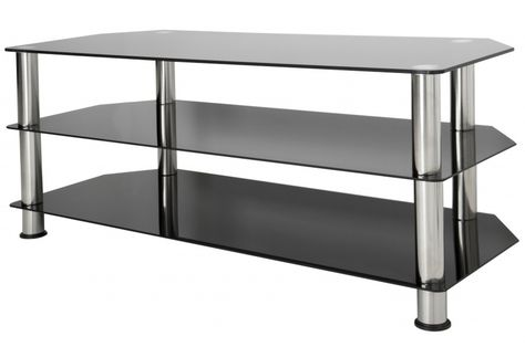 Table Tv En Verre.Magnifique Table Tele En Verre Decoration Francaise Tv
