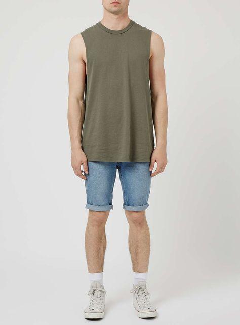Short Pants for Men – ChoosMeinStyle