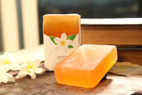 Glycerin Soap Is The Best Bathing Solution You Need Right Now Glycerin Soap Organic Skin Care Soap