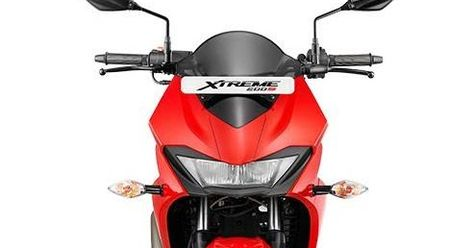 The Hero Xtreme 200s Has Been Launched In India Hero Motocorp Has