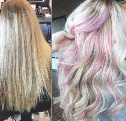Pin On Pastel Hair