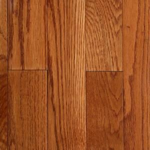 Bruce Plano Marsh 3 4 In Thick X 1, 3 4 Inch Wood Flooring