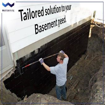 Hydrostatic Pressure Is Very Severe As It Can Completely Destroy Your Property Want To Know About It Waterproofing Basement Damp Proofing Basement Remodeling