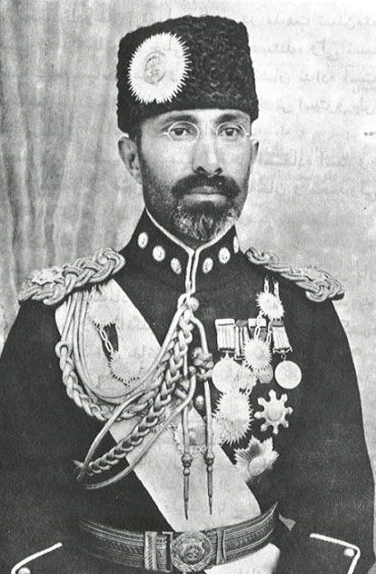 Mohammed Nadir Shah Wikipedia Afghan War Afghanistan Afghan
