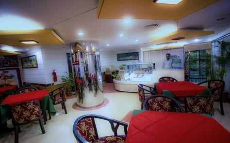 Deluxe 1 Bedroom unit in Mohammadpur, Dhaka – Book til ekstra gode priser!