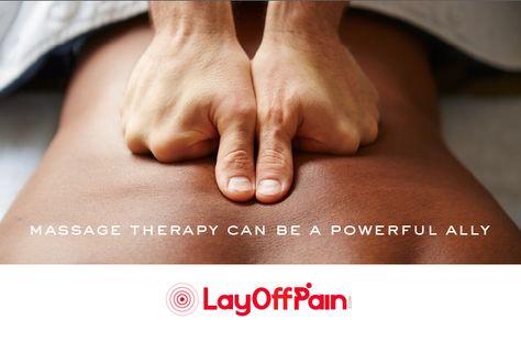 Massage Therapy Can Be A Powerful Ally Kosmetologiya Massazh Spa
