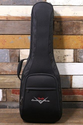 Fender Custom Shop Reunion Blues Gig Bag Cases Rock N Roll Vintage Guitars In 2020 Fender Guitars Fender Custom Shop Fender Guitars Stratocaster