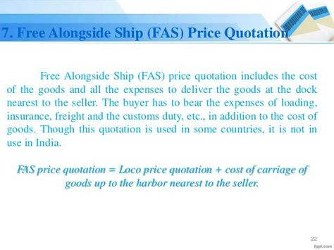 Quotation Sample  Quotation Template    Quotation
