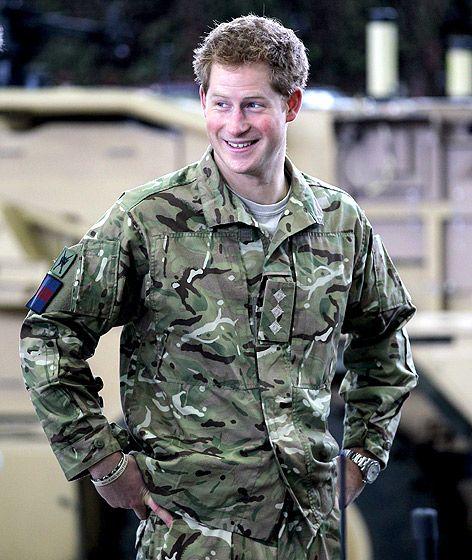 Britians-Prince Harry On Pinterest