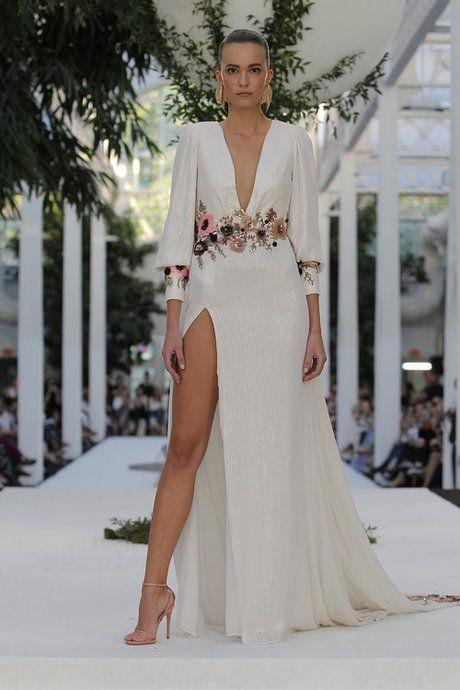 Vestidos Para Invitadas De Boda 2019 Vestidos Para Boda Invitada Vestidos Para Boda En Playa Invitada Vestido Invitada Boda Noche