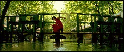 Amelie Jean Pierre Jeunet Film Film Gratuit