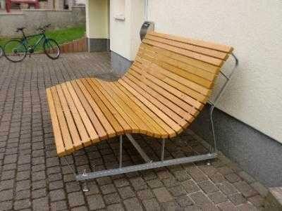 Relaxliege Holz Bauanleitung Relaxliege Relaxbank Bank Gartenbank Parkbank Waldsofa Fotos Bank Relaxliege Holz Relaxliege Relaxen