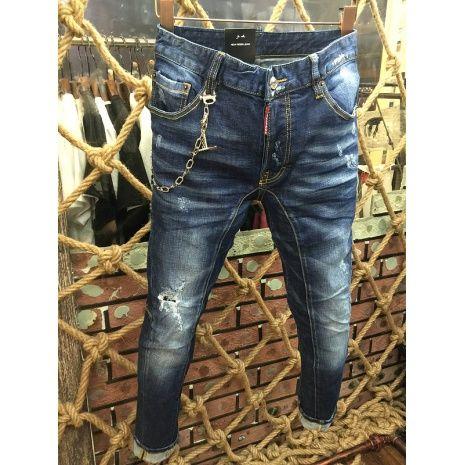 Talsohle Preis sehr bequem heiß-verkaufender Fachmann Cheap Dsquared2 Jeans for MEN #239777, $64 USD- [GT239777 ...