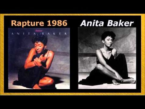 Anita Baker Sweet Love Anita Baker Sweet Love Old Love Song