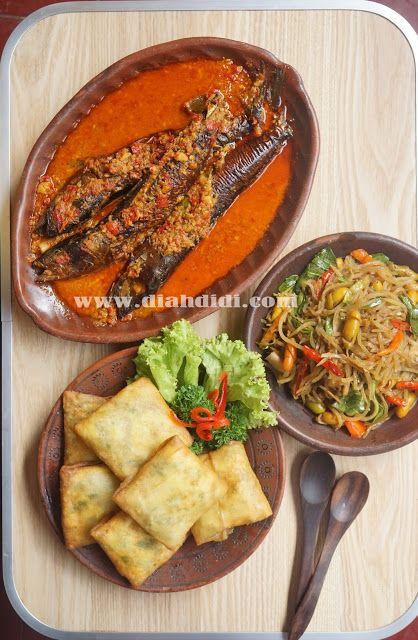 Padu Padan Menu Harian Lagi Resep Makanan Asia Resep Masakan Masakan
