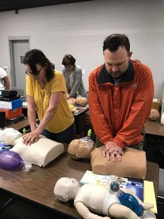 Sudden Cardiac Arrest In The Workplace And Cpr Training In Nashville Tn Cpr Training Cpr Classes Cardiac Arrest