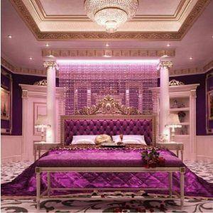 Standard Grande Chambre De Luxe Chambredesigndeluxe Chambre A Coucher Decoration Lit Idee Deco Chambre Ado
