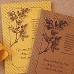 Seed packet printable collection   Tipnut
