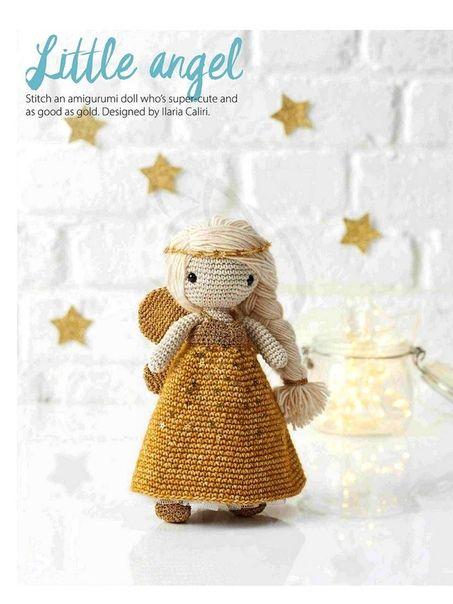 20 Best Amigurumi Crochet Patterns - Amigurumi | Crochet amigurumi, Patrones  de crochet de animales, Amigurumi | 604x453