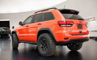 احدث سيارات جيب 2020 Jeep En 2020