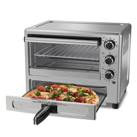 Cuisinart Tob 195 Exact Heat Toaster Oven Broiler Stainless Cuisinart Toaster Oven Racks Countertop Oven