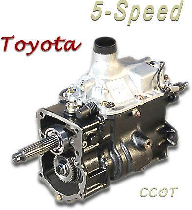 H55f 5 Speed Transmission Toyota 5 Speed Transmission Toyota Fj40