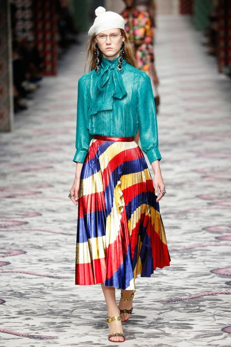 Gucci Spring-summer 2016 - Ready-to-Wear