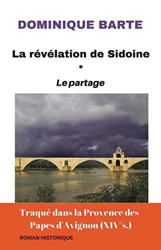 Telecharger La Revelation De Sidoine Le Partage Pdf Ebook En