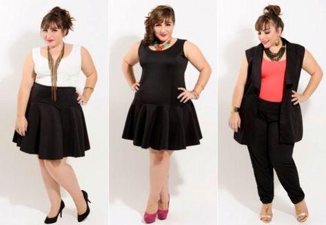 Curvy Friends – Plus size photos, plus size fashion and plus size tips