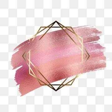Royal Frame Rose Gold Png Transparent Element Gold Rose Gold Frame Png Transparent Clipart Image And Psd File For Free Download Padrao De Ouro Molduras Douradas Minnie E Margarida