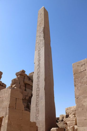 The Egyptian Temples Of Karnak And Luxor In One Day Road Unraveled Luxor Egypt Egypt Culture Modern Egypt