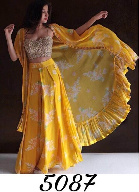 Shop Designer Lehenga Blouse 5087 Online with the best price Fashion House for Brides. Flaunt latest styled cuts and look with these Indian Dresses, Give yourself the stylish look for a Wedding in Season Have a look at collection now.