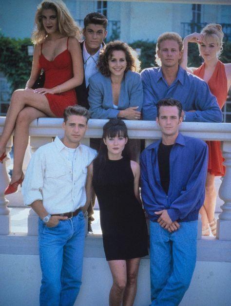 Partička z BH 90210